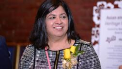 Leadership in Business, Mrs. Vandana Kumar (District 27)