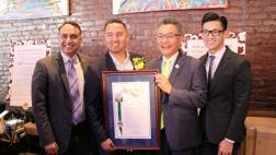 Leadership in Public Service, Mr. Richard Tran (District 25)