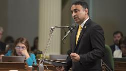 Assemblymember Kalra Speaks in Support of ACR 98 Honoring the 50th Anniversary of the Poor People's Campaign of 1968.
