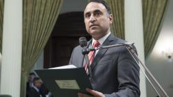 Assemblymember Kalra Presents ACR 74 Declaring May as Asian/Pacific Islander American Heritage Month