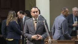 Assemblymember Kalra Honors India Republic Day and Indian Americans