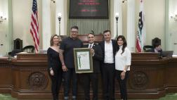 Assemblymember Kalra Recognizes Small Businesses of the Year