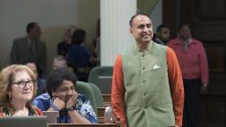 Assemblymember Kalra Hosts India Independence Day at the Capitol